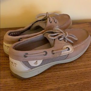 Sperrys shoes women's size 6
